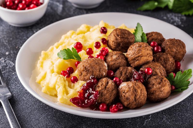 25 Traditional Swedish Recipes