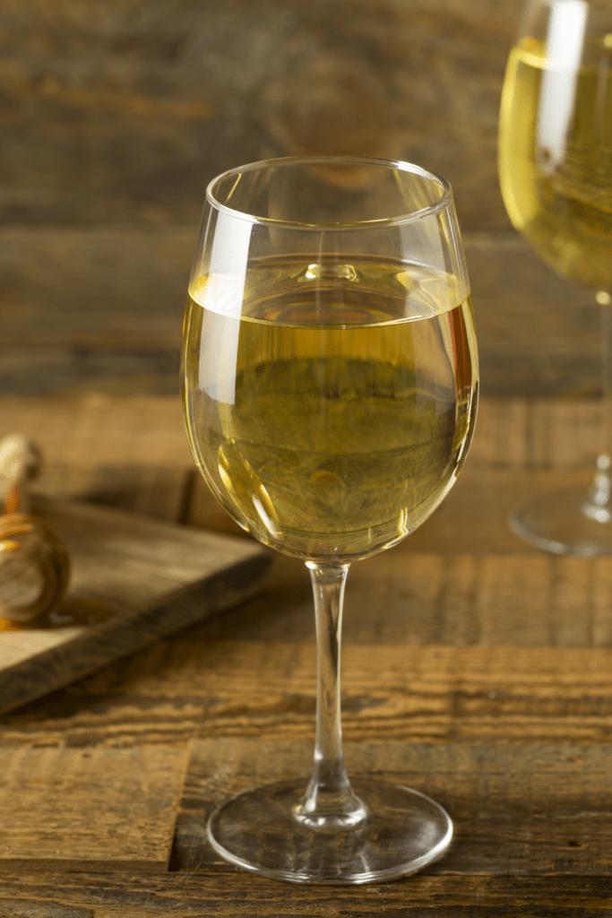 Yellow Honey Wine Mead