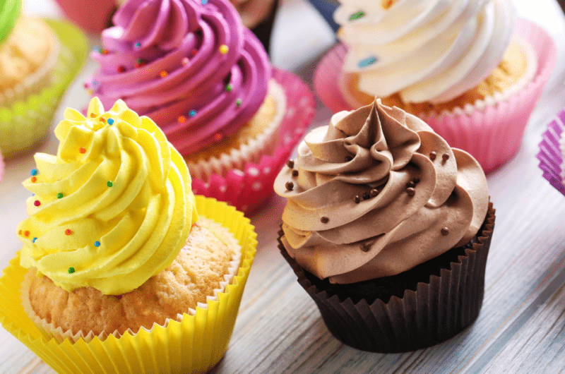 30 Fun Things to Bake When You Need a Treat
