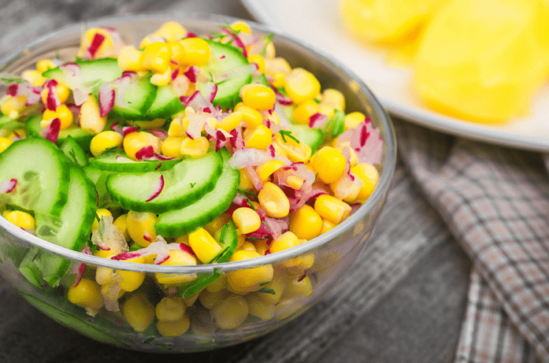 25 Simple Canned Corn Recipes