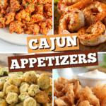 Cajun Appetizers