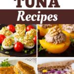 Canned Tuna Recipes