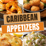 Caribbean Appetizers