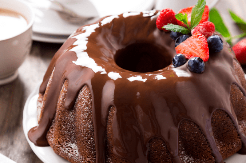 30 Best Bundt Cake Recipes