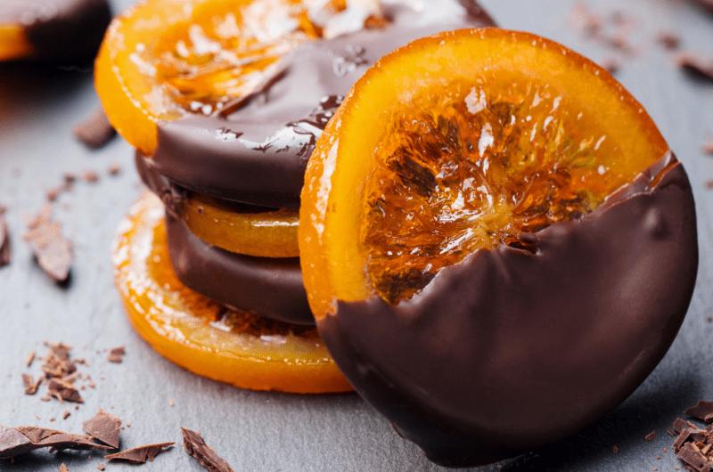 26 Easy Orange Desserts
