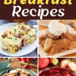 Crockpot Breakfast Recipes