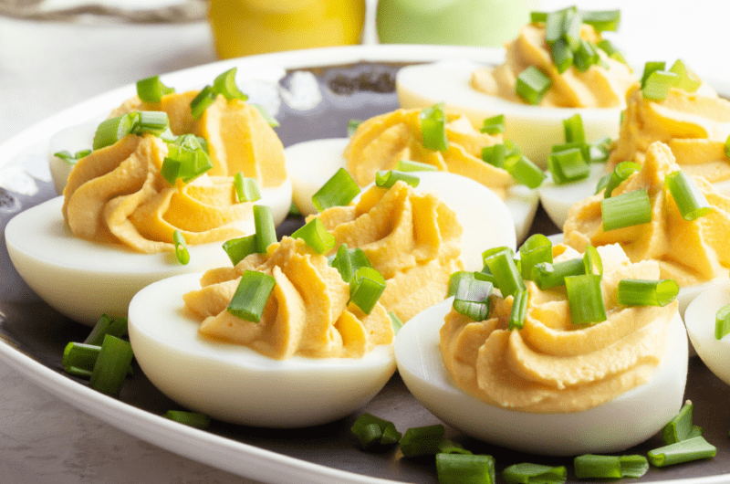 30 Best Easter Appetizers (+ Easy Recipes)