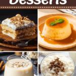 Dominican Desserts