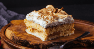 Dominican Tres Leches