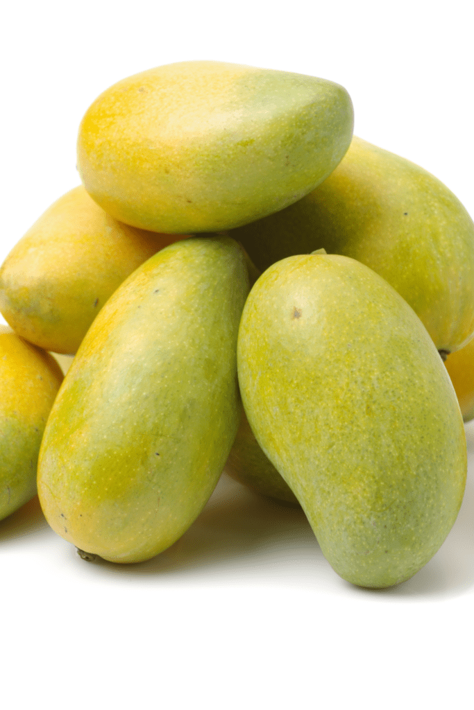 Early Gold Mangoes