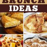Easter Brunch Ideas