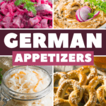 German Appetizers