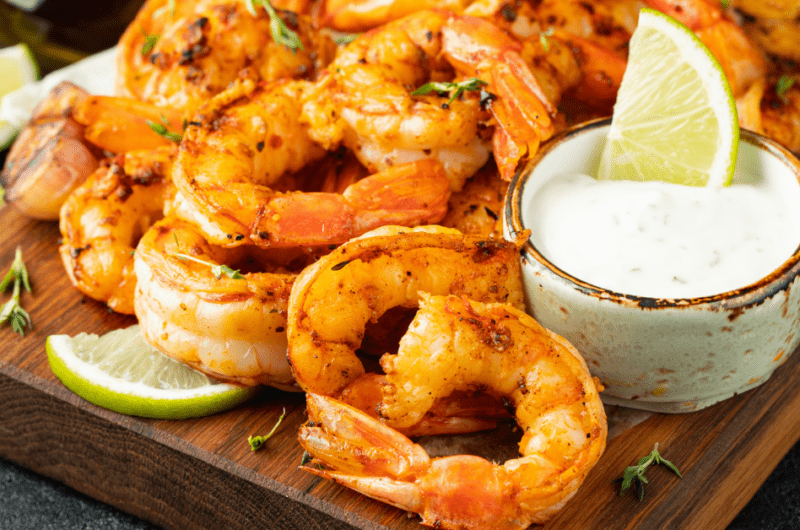17 Easy Caribbean Appetizers