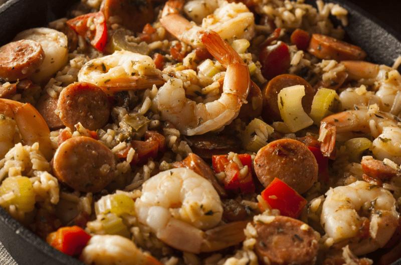 25 Easy Cajun Recipes