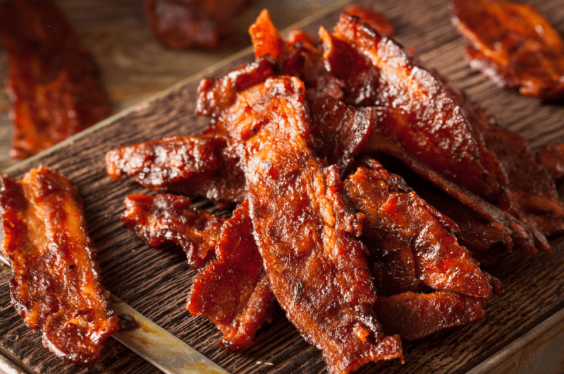30 Best Bacon Recipes to Make at Home