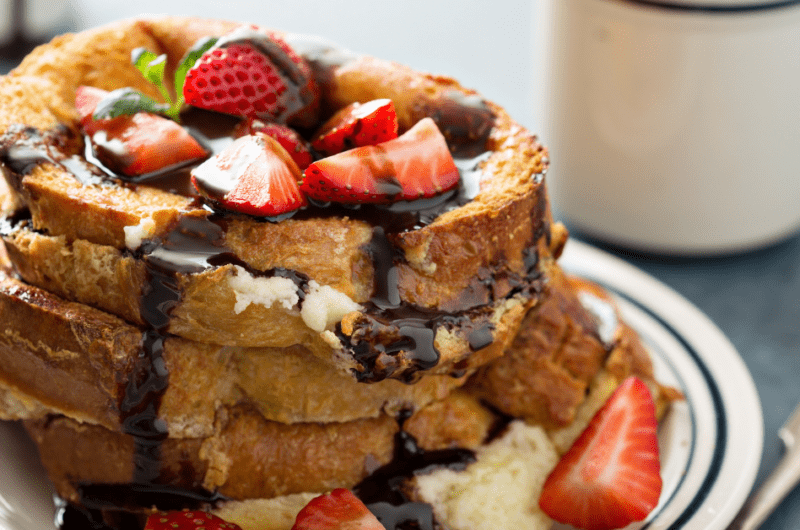 30 Comfort Food Recipes for the Body and Soul