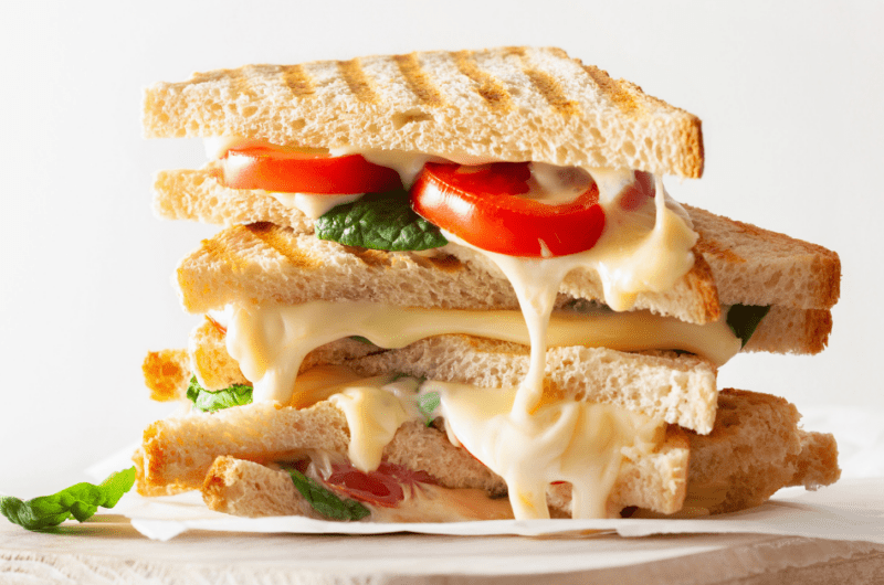 30 Sandwich Recipes We Can't Resist