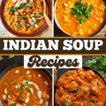 Indian Soup Recipes