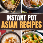 Instant Pot Asian Recipes