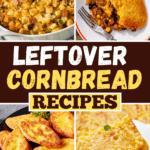 Leftover Cornbread Recipes
