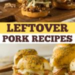 Leftover Pork Recipes