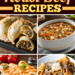 Leftover Roast Beef Recipes