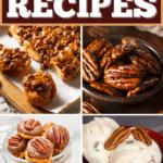 Pecan Recipes