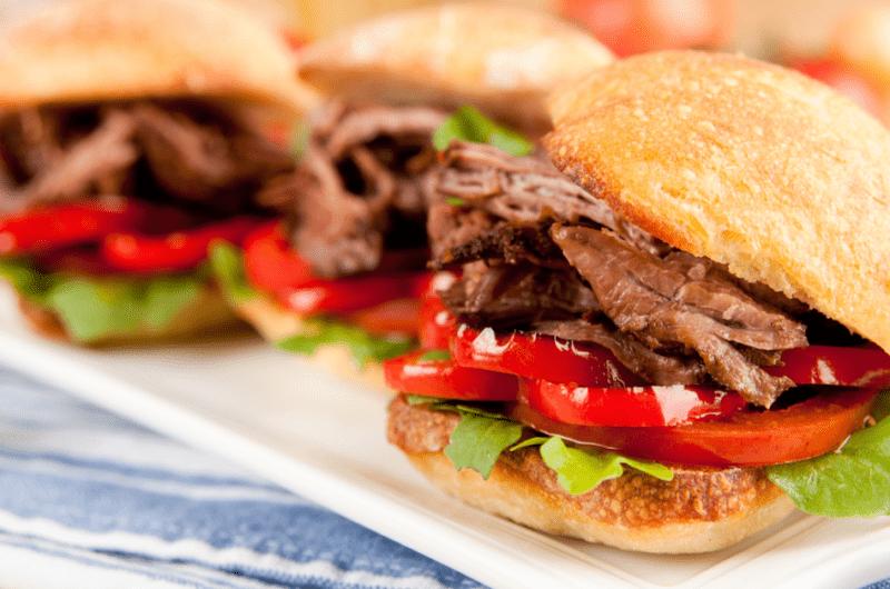 18 Best Leftover Roast Beef Recipes
