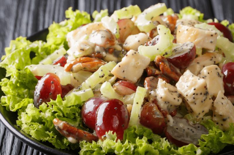 25 Refreshing Summer Chicken Recipes