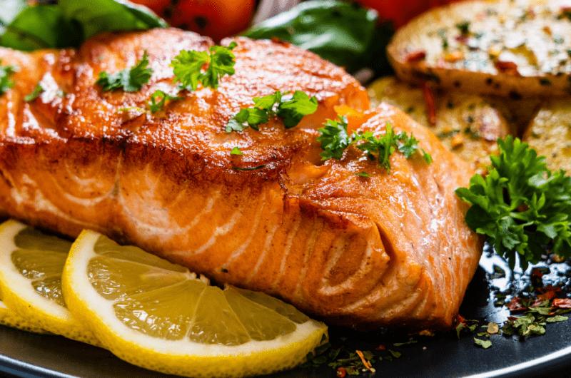 25 Easy Romantic Dinner Ideas for Two