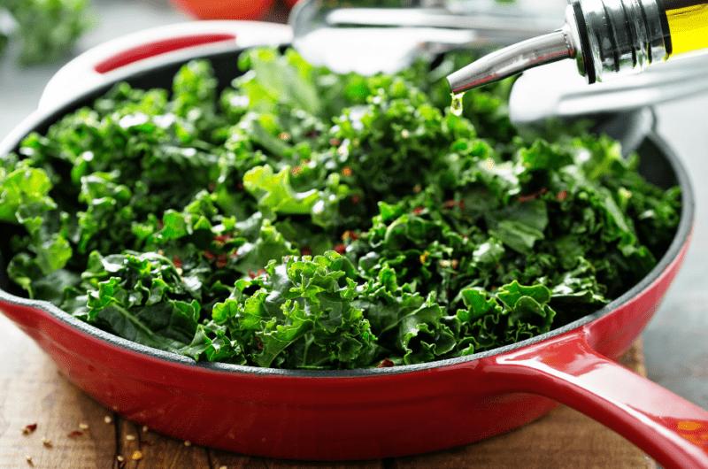 32 Delicious Kale Recipes