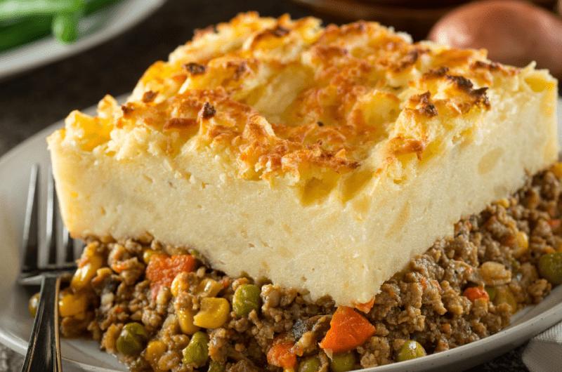 26 Best Leftover Mashed Potato Recipes