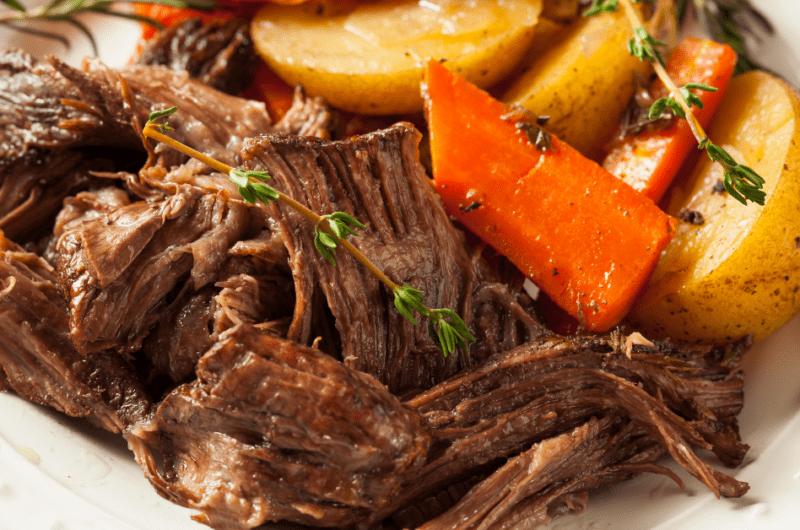 31 Best Ninja Foodi Recipes