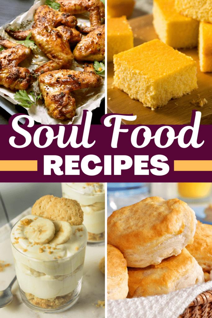 Soul Food Recipes