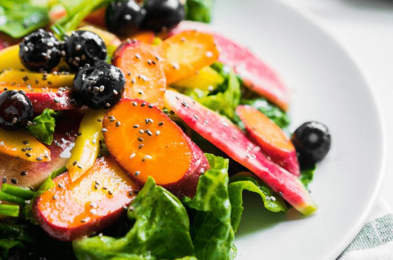 25 Best Summer Salad Recipes