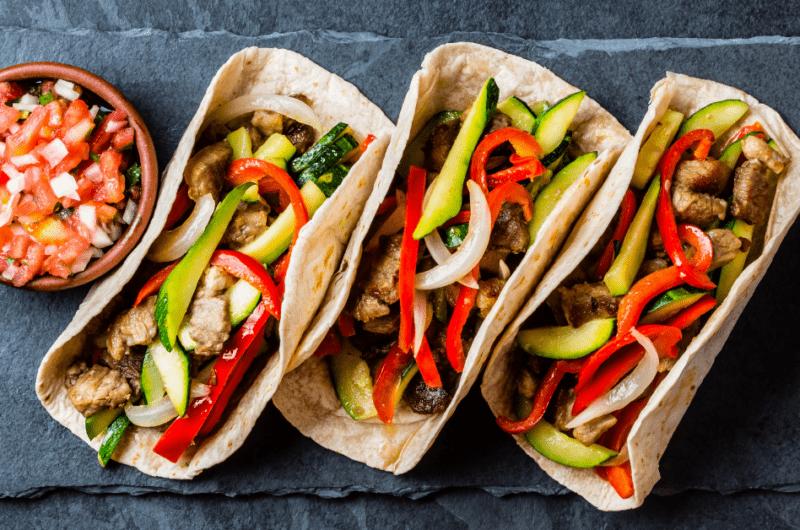 25 Easy Tuesday Night Dinner Ideas