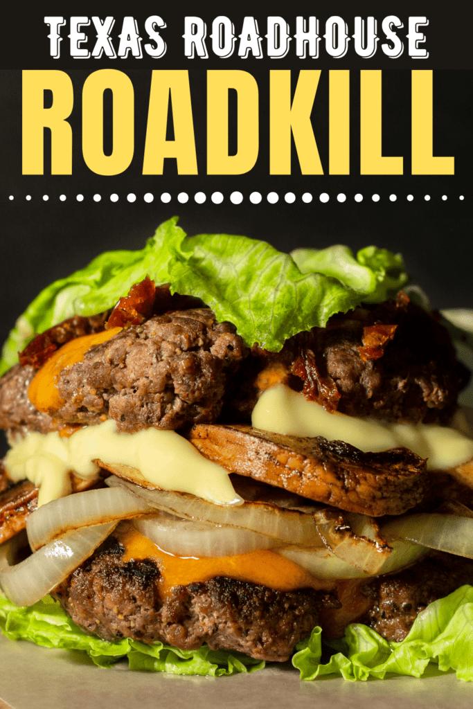 Texas Roadhouse Roadkill