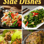 Thai Side Dishes