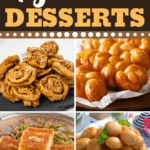 African Desserts