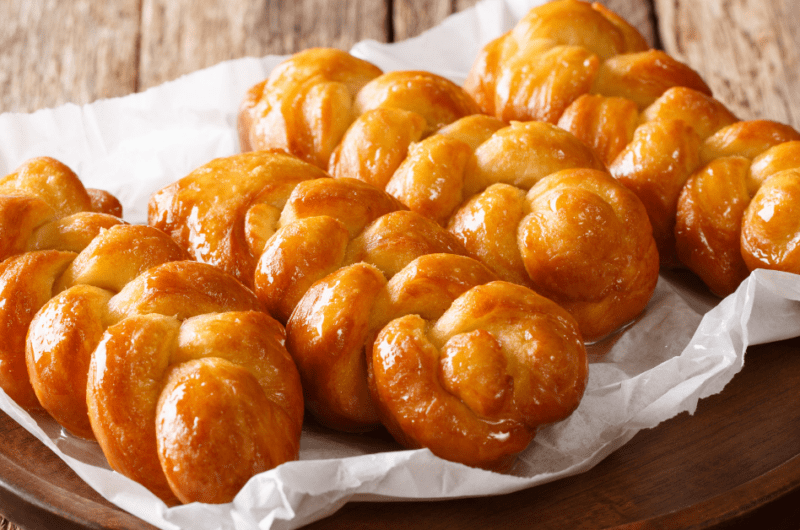 20 Traditional African Desserts