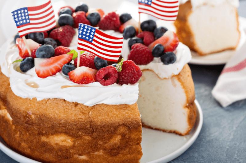 30 Best Memorial Day Desserts