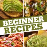 Beginner Recipes