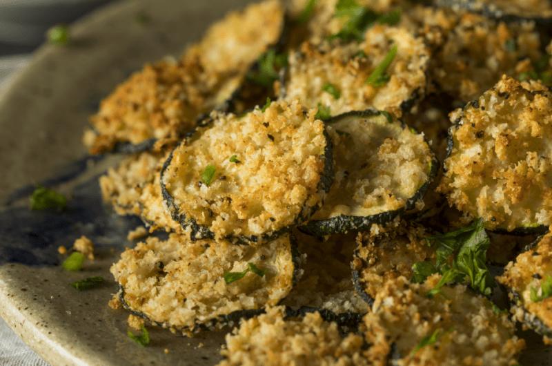 37 Easy Zucchini Recipes