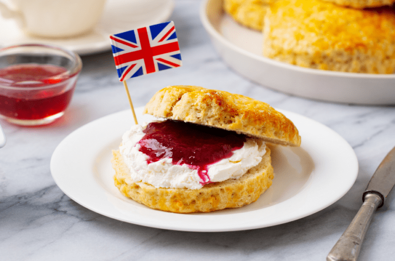 25 Traditional British Recipes