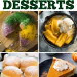 Cajun Desserts