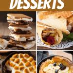 Camping Desserts