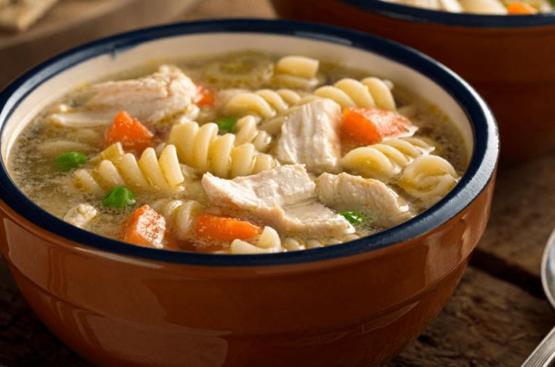 30 Best Fall Crockpot Recipes