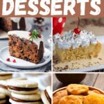 Chilean Desserts