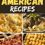 Classic American Recipes