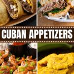 Cuban Appetizers